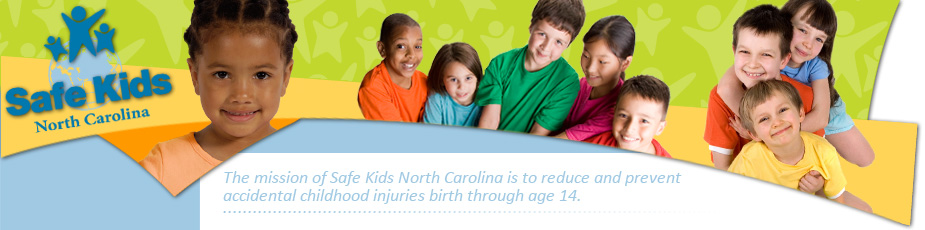 Safe Kids North Carolina